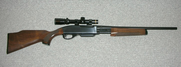 358 Winchester Center Fire [Archive] - The Firing Line Forums